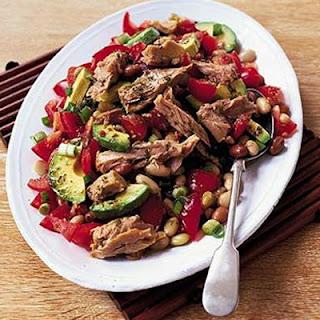Mexican Tuna Salad Recipes