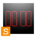 DigitalWatch icon