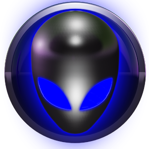 poweramp skin alien blue For PC / Windows 7/8/10 / Mac – Free Download