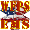WFPS EMS Protocols mobile app icon