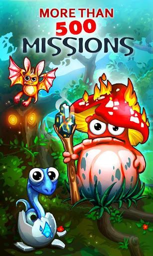 Match 3 Quest - screenshot