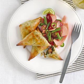 Indian Tomato Onion Salad Recipes