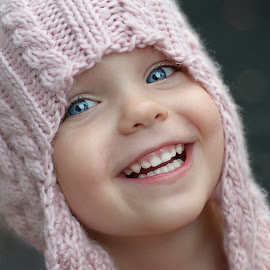Happy :) by Lucia STA - Babies & Children Child Portraits
