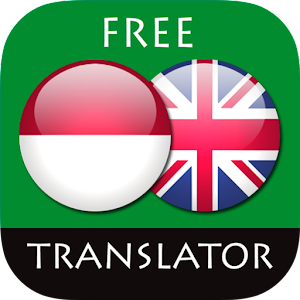 Indonesian - English Translato Icon