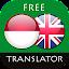 Indonesian - English Translato