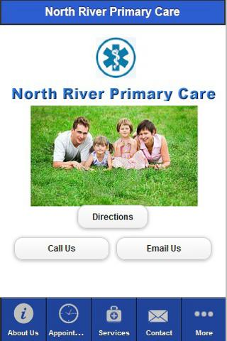 North River Primary Care
