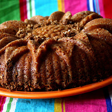 Sherry's Apple and Brown Sugar Coffee Cake