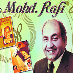 Mohd Rafi Old Song Audio Download
