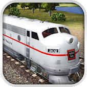 Trainz Driver ( Free Trial ) APK for Bluestacks