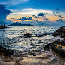 S&R by Shihab Qurtuby - Landscapes Beaches ( s&r )