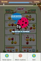 Screenshot of Fruits Linking