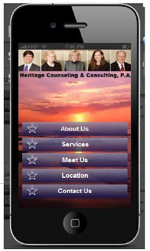 玩健康App|Heritage Counseling免費|APP試玩