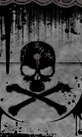 Screenshot of Graffiti Skull Wallpapers