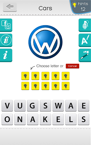 Car Quiz - Ultimate - screenshot