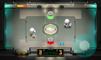 Screenshot of Taumi - Disc Challenge