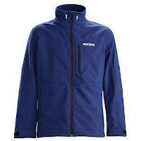 Descente Canyon Soft Shell Jacket (For Men)
