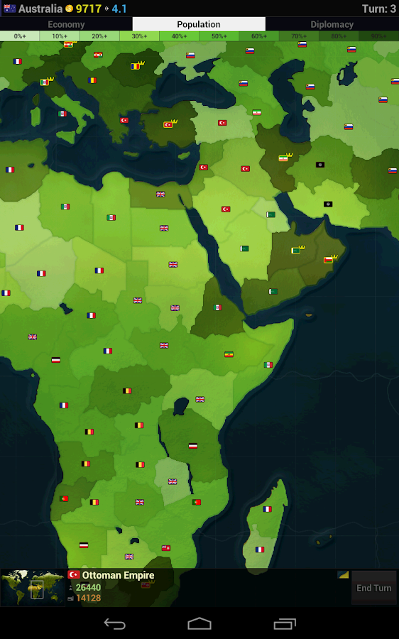 Age of Civilizations Screenshot 12