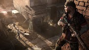 Crytek job advert potentially sheds more light on Homefront: The Revolution's gameplay