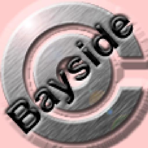 Bayside LOGO-APP點子