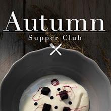 Banquet Autumn Supperclub