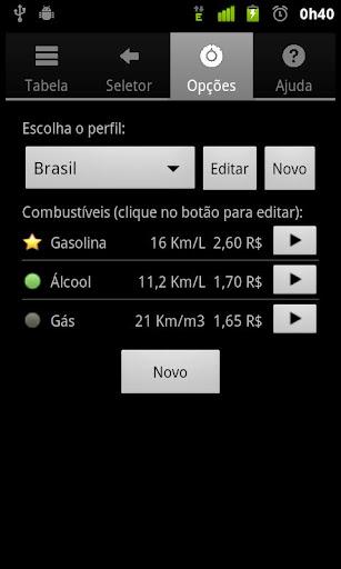 Gas-o-eta