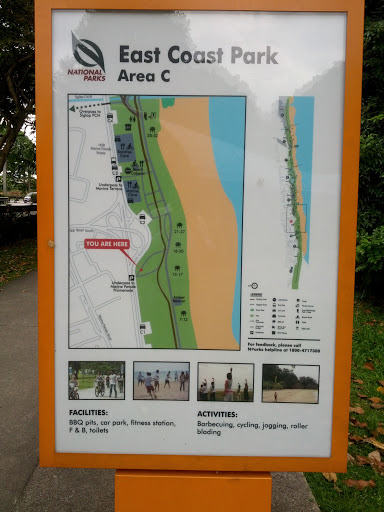 East Coast Park Area C