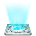 Hologram Go Launcher EX Theme icon