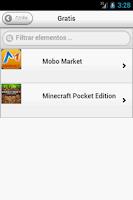Screenshot of Tadom- Apps de pago gratis