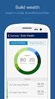 Screenshot of Betterment - Smarter Investing