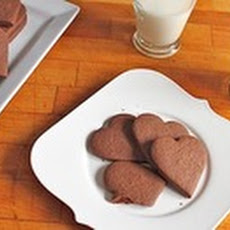 Gluten-Free Spicy Hot Chocolate Cookies