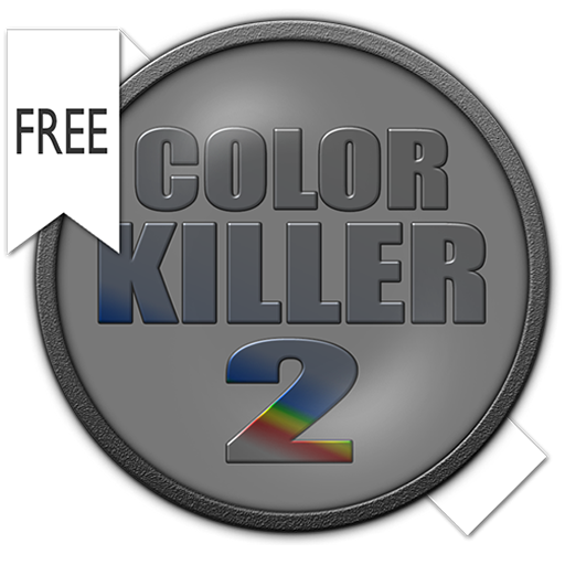 ColorKiller2 (Free Edition)