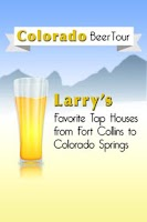 Screenshot of Colorado Beer Tour