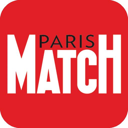 Paris Match Actu LOGO-APP點子