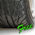 Tire Size Calculator FREE icon