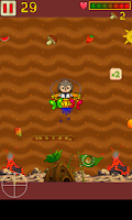 Screenshot of Monkey UFO