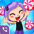 Free Viber Candy Mania APK for Windows 8