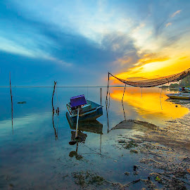 Jubakar... by Ziz Abd Aziz - Landscapes Sunsets & Sunrises