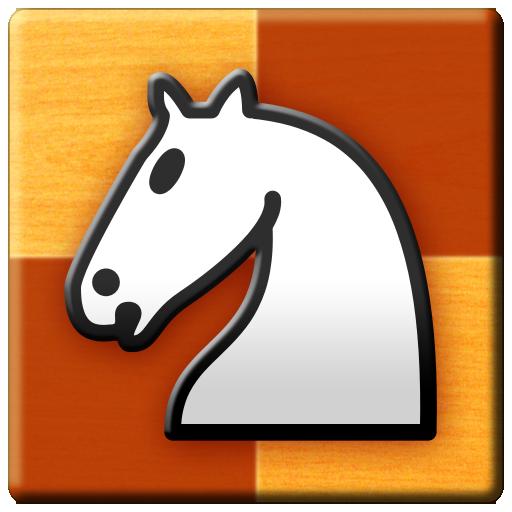 国际象棋网络版 解謎 App LOGO-硬是要APP