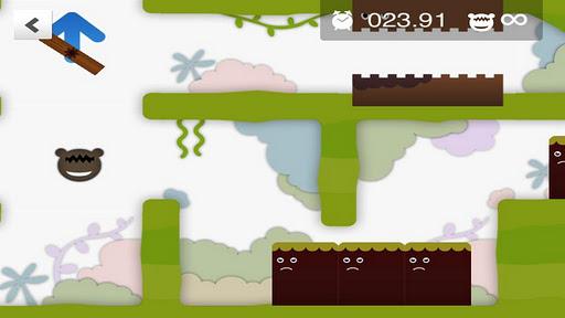 【免費休閒App】Kumamaru's Labyrinth-APP點子