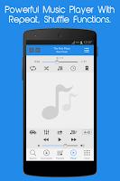 Screenshot of DJ Mix Downloader Free