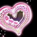 a2-Jeweled heart icon