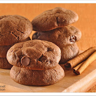 Mexican Chocolate Pepper Cookies Recipes