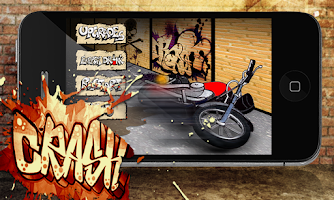Screenshot of Motor Cycle Diary: Bike Racing
