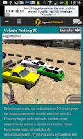 Screenshot of Jogos de Estacionar
