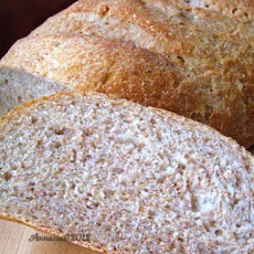 Multigrain Bread (Bread Machine)