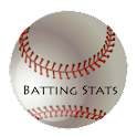 Batting Stats icon