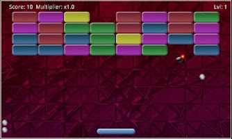 Screenshot of Break Master
