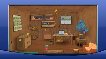 Screenshot of Sorrow Sparrow Escape