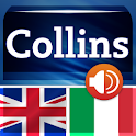 English<>Italian Dictionary icon