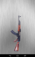 Screenshot of Animated Guns